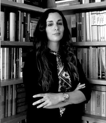 Dra. Marina Moura Ferreira